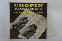Chopin - Klavierabend, P. Entremont, Musical Masterpiece Society, Vinyl (5)