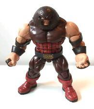 Marvel Legends X-Men Juggernaut Build a Figure BAF