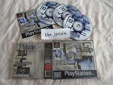 Help Charity Compilation PS1 (COMPLETE) Myst Broken Sword Road Rash Playstation