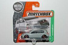 Matchbox VW VOLKSWAGEN GOLF V GTI - GREY 118/125