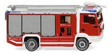 Wiking Fahrzeugmarke MAN Auto-& Verkehrsmodelle mit Feuerwehr-Fahrzeugtyp