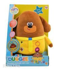 Hey Duggee Talking Plush Soft Toy Large Kids Huggee Duggee Plush Toy New