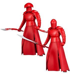 Kotobukiya Star Wars VIII - Pack Figurine PVC ARTFX+ - Elite Praetorian Guards -