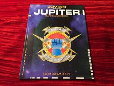 Jovian Chronicles Jupiter Planet Sourcebook Dream Pod Nine  NEW