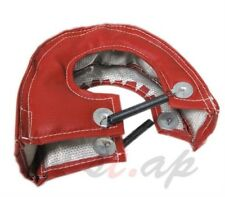 T4 GT30 GT32 GT35 GT40 GT42 GT47 GT55 Turbo Turbocharger Heat Shield Cover Red