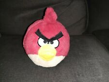 Angry Birds Red Bird Plush