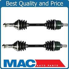 CV Axle Shaft Complete Rear 07-14 Yamaha Grizzly YFM550 550 YFM700 700 Auto Pair
