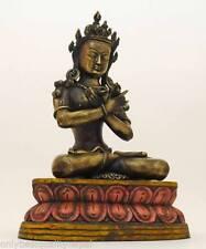 Buddha Bronze Asian Antiques