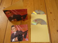 Morrissey - You Are the Quarry (CD+DVD) LIMITED EDITION