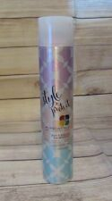 Pureology Soft Finish HairSpray 11oz 365ml Style & Protect NEW FRESH FAST