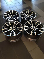 20 inch wheels rims for BMW X5 X6 F15 F16 E70 E71  469  5x120 10J 11J  ET40 ET37