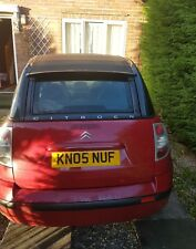 Citroen c3 softop for sale 2 lady owner  1.4. 73k great small car