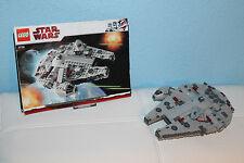 Lego Star Wars - 7778  Millennium Falcon  / Komplett / TOP ZUSTAND