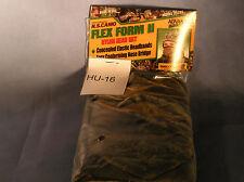 HU- 16 - Hanter's Specialties Flex Form II Nylon Head Net New