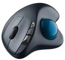 LOGICOOL Wireless Trackball M570t computer mouse