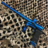 NEW Dangerous Power DP G5 Electronic Tournament Paintball Gun - Blue/Black