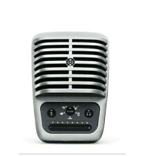 Shure MV51 Digital Mic LOWEST PRICE AVAILABLE ANYWHERE GUARANTEED!! BRAND NEW!!!