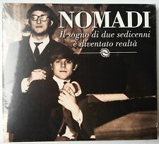 Nomadi - Il sogno di due sedicenni è diventato realtà CD (new album*sealed)