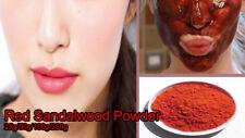 A Grade Red Sandalwood Powder 100% Pure & Natural Ayurvedic  Free Ship