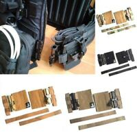 Tactical MOLLE Quick Release Buckle Set for JPC CPC NCPC XPC 420 6094