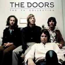 THE DOORS The TV Collection 2 x  Vinyl LP NEW & SEALED
