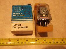 Potter & Brumfield 4096 KR4539-1 Relay, A0040