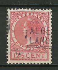 Nederland  184 gebruikt (2)