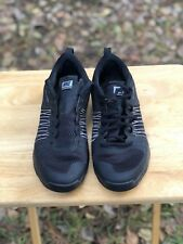 Nike Men's Air Max Effort TR Mens Black 10.5 Flywire