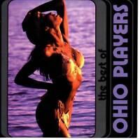 OHIO PLAYERS The Best Of NEW CLASSIC FUNK SOUL R&B CD (POLYGRAM) U.S IMPORT