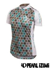 Pearl Izumi Woman LTD MTB Jersey Dots Peacock Trikot UVP 59,95 € Schnäppchen #14