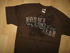 Norma Jean Tee - American Metalcore Rock & Roll Band Concert Tour T Shirt Small