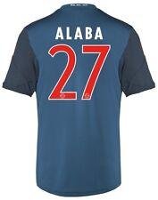 Trikot Adidas FC Bayern 2013-2014 Champions League -  Alaba [176 bis XL] FCB*