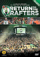 Return To The Rafters: A Celtic Return To The Top Of The Game (DVD, 2008)