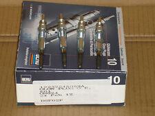 BMW X5 3.0 D GLOW PLUGS SET OF 6. 12232248059A
