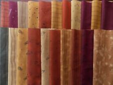 """Assorted Honey and Me Fabric Lisa Liffeck 20 Pc Layer Cake 10"""" Fabric Squares"""
