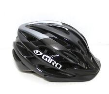 Giro Kinder Helm Raze, Black/Charcoal, 50 - 57 cm Fahrradhelm