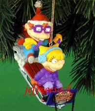 Rugrats 10th Anniversary  Carlton Cards Ornament