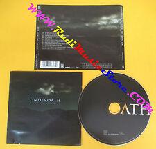 CD UNDEROATH Define The Great Line 2006 Europe EMI   no lp mc dvd (CS4)**