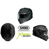Shoei GT-Air II Emblem Helmet Full Face Inner Shield Pinlock Ready DOT XS-2XL