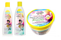ORS Curls Unleashed for Kids