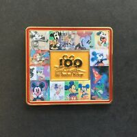 DLR - One Hundred Mickeys Bonus Completer Pin Disney Pin 11576