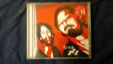 ZZZ - SOUND OF ZZZ. CD