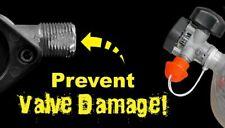 Scott Scba Cylinder Valve Protection Thread Saver Msa Survivair Draeger Avon