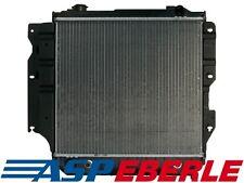 Kühler Wasserkühler Kühlerdeckel Jeep Wrangler Bj 87-96