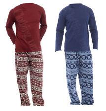 Cotton Check Pyjama Sets Unbranded Nightwear for Men
