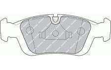 FERODO Juego de pastillas freno Antes BMW Serie 3 MERCEDES-BENZ CLASE E FDB1300