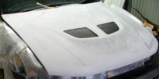 Mitsubishi VR4 EC5A/EC5W 8th gen Galant/Legnum EVO style fibreglass bonnet