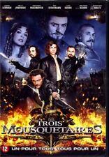 Les Trois Mousquetaires DVD NEUF SOUS BLISTER