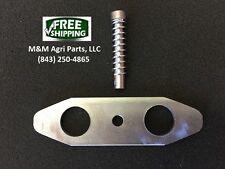 Rockshaft Hydraulic Arm Clevis Lock Bar Farmall C, Super A & C, 100 130 140 200