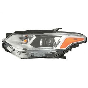 OEM NEW 2019-20 GM Chevrolet Traverse Left Headlamp Composite Assembly 84721414